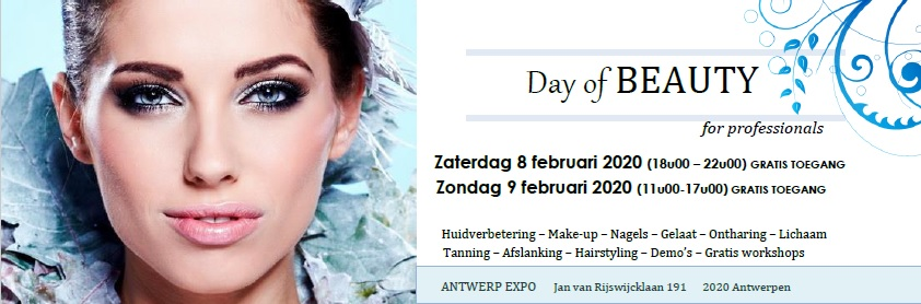 Day of BEAUTY 2020